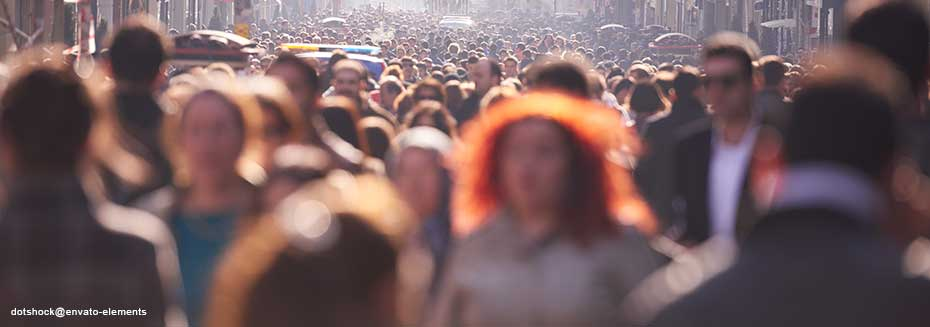 Agoraphobia fear of crowds