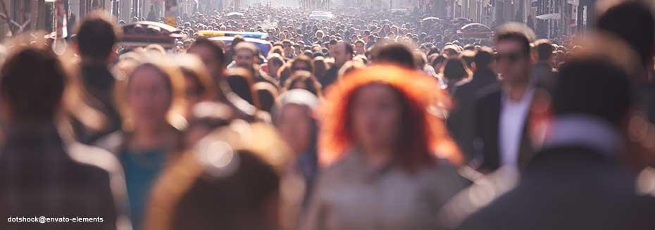 Agoraphobia fear of crowds
