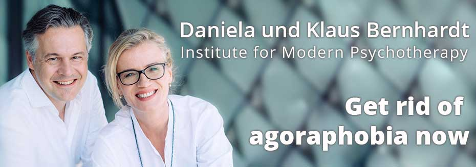 Daniela and Klaus Bernhardt - Institute for Modern Psychotherapy