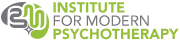 logo-Institute for Modern Psychotherapy